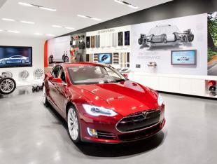 低费率贷款+燃油车型置换  特斯拉出招拉近消费者