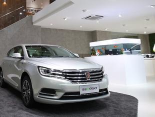 直击北京车展:新能源车的设计之美