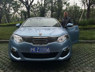 一位美国人眼中的中国新能源汽车