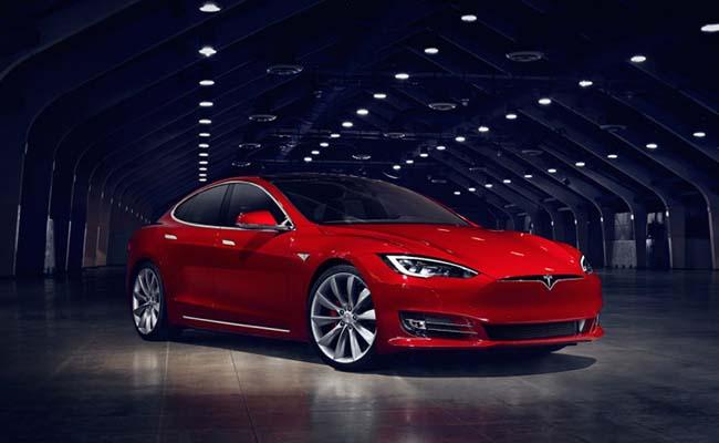 ev早点:7月全国新能源汽车售3.6万辆;特斯拉model s p100d续航超600km