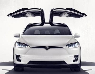 特斯拉Model S/X P100DL售125.52万/134.54万