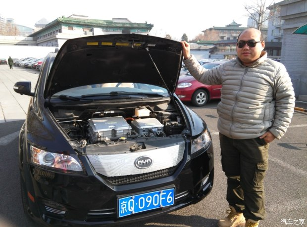 批:《我为什么说电动汽车都是垃圾》