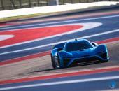 蔚来汽车首款概念车及EP9无人驾驶版明日全球首发
