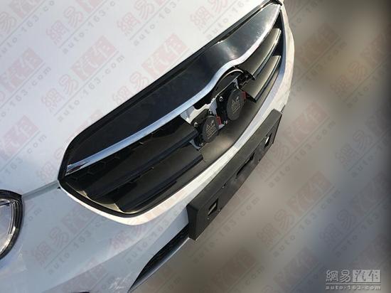 尺寸比X80要大 红旗首款电动SUV明年上市