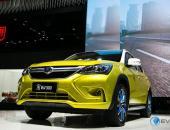 补贴后预售20万 比亚迪宋EV300开始接受预定