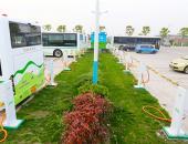 今年福建将建150座电动汽车充电站