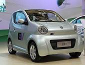 东风电动车投资11亿元研发生产汽车电子和电控系统