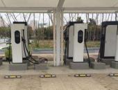 温州中心城区电动汽车充电设施专项规划出台