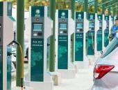国家电网已建成全球覆盖最广的电动汽车充电服务网络