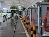 南昌市建成投运新能源汽车充电站140座