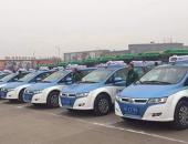 四川首个市级电动汽车充电服务APP在泸州上线