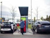 挪威给国产电动汽车充电站立了一个标杆