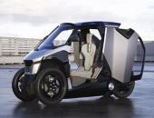 续航达300km PSA集团推出全新小型混动车来解决城市拥堵难题