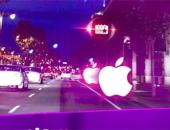 具备学习功能 苹果自动驾驶技术曝光