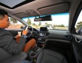现代将2021年推Level 4自动驾驶量产车