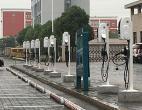 新能源汽车产业即将大爆发 配套充电服务能否跟上脚步?
