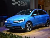 2018北京车展|腾势500亮相 以四大模式铸就心安之源