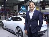 BMW i产品策略总监:第五代eDrive技术加速宝马电动化转型