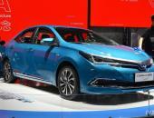 丰田加入中国新能源车市场混战 既要积分更要市场