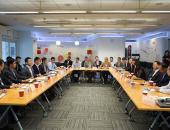 探索未来出行新材料新技术 华人运通与陶氏启动首届材料创新研讨会