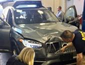 EV早点:Uber车祸缘于紧急制动被禁用;百度联手盼达试运营自动驾驶共享车