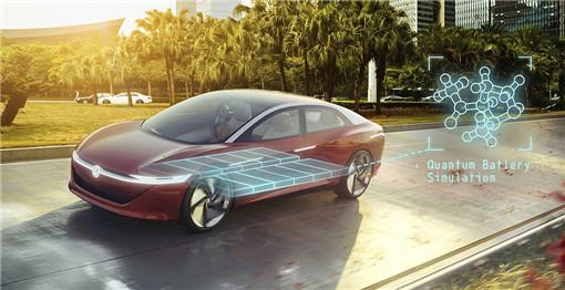 大众汽车的专家们希望在量子计算机上模拟汽车电池的化学性质_副本1.jpg
