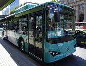 比亚迪在智利获美洲最大纯电动大巴订单