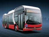 比亚迪喜赢西班牙最大12米纯电动大巴订单