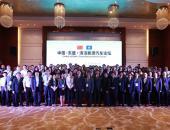 产品、模式双创新 EU300换电版亮相中国-东盟清洁能源汽车论坛
