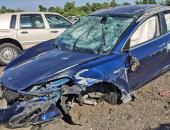 特斯拉Model 3发生严重车祸 却侧面证实了其安全性