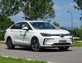 1-8月总销量第一 北汽新能源持续领航纯电动车市场