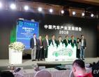 聚焦新能源汽车发展战略 《2018年中国汽车产业发展报告》正式发布