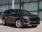 李想眼中的普世设计 实拍理想ONE增程式电动SUV