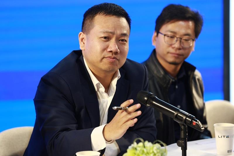 北汽新能源营销公司营销传播部总监曹斌.jpg