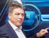 拜腾CEO毕福康:智能电动汽车将带来商业模式巨变