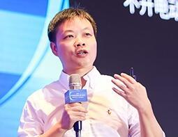 小鹏汽车何小鹏:智能汽车制造需要汽车人融合AI互联网的全新基因