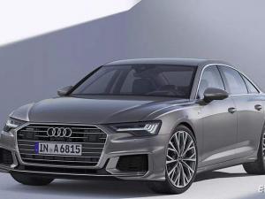 全球首发 全新奥迪A6L/e-tron即将登陆广州车展