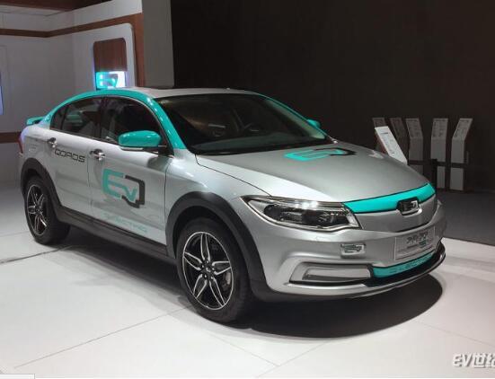 观致3EV将于广州车展上市 综合续航350公里