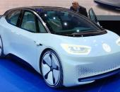 大众将投资8亿美元在美国生产电动汽车