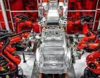 """特斯拉上海工厂将于年底投产Model 3 国内圆柱电池能否凭此""""逆袭"""""""