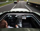 新研究发现:自动驾驶车辆没有识别到的危险 人类驾驶员也识别不到