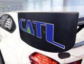 高镍三元正极+硅碳负极:宁德时代开发能量密度304Wh/kg电池