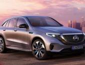 北京奔驰EQC进入工信部产品公告 搭载国产电池 今年底上市