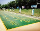 《海南省电动汽车充电基础设施规划(2019-2030)》发布