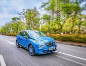 产品优势明显,北汽新能源EX3将引领2019年电动SUV市场