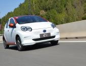 光三电系统就值这个价儿! 体验比亚迪e1微型电动汽车