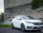 竞争激烈的纯电动车市场,艾瑞泽5e 450凭什么能脱颖而出?