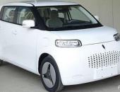 ME平台打造 欧拉R2量产版车型曝光