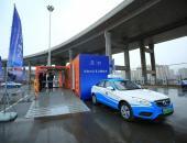EV早点:丰田与比亚迪共同开发BEV;北京奖励出租车更新为纯电动车