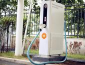 电动车主的福音 星星充电828低碳节会员全天充电免费